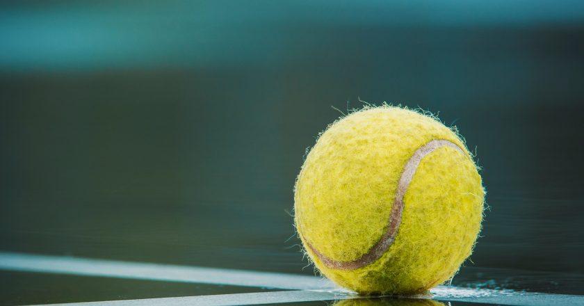 Padel? Een mix van Squash en Tennis