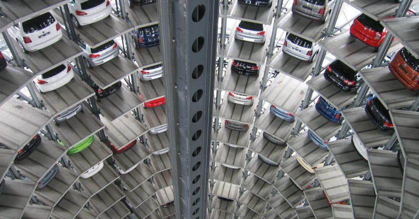 Parkeer tips voor bij het vliegveld